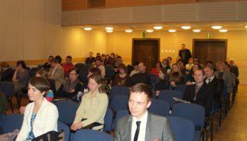 aktywni w sieci - zdjęcia z konferencji